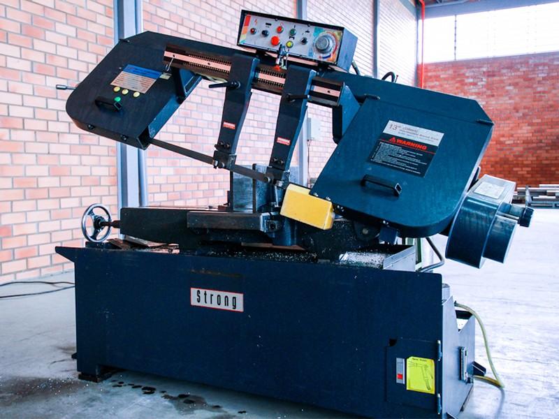Adinox - Máquina